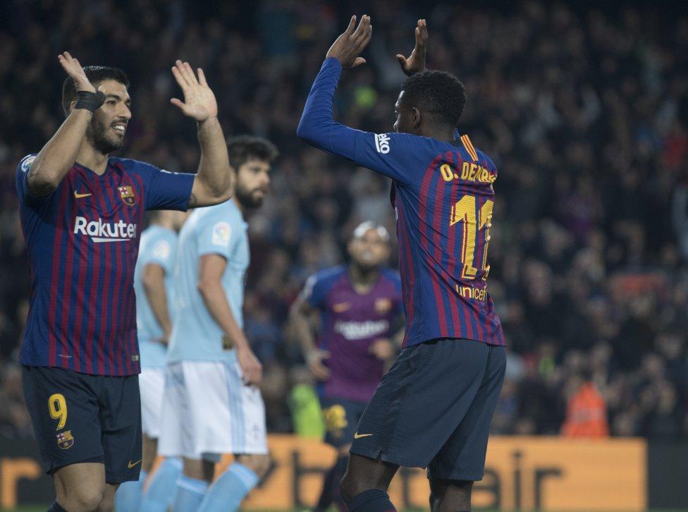 صور مباراة : برشلونة - سيلتا فيغو 2-0 ( 22-12-2018 )  1545500484_893824_1545501875_album_grande