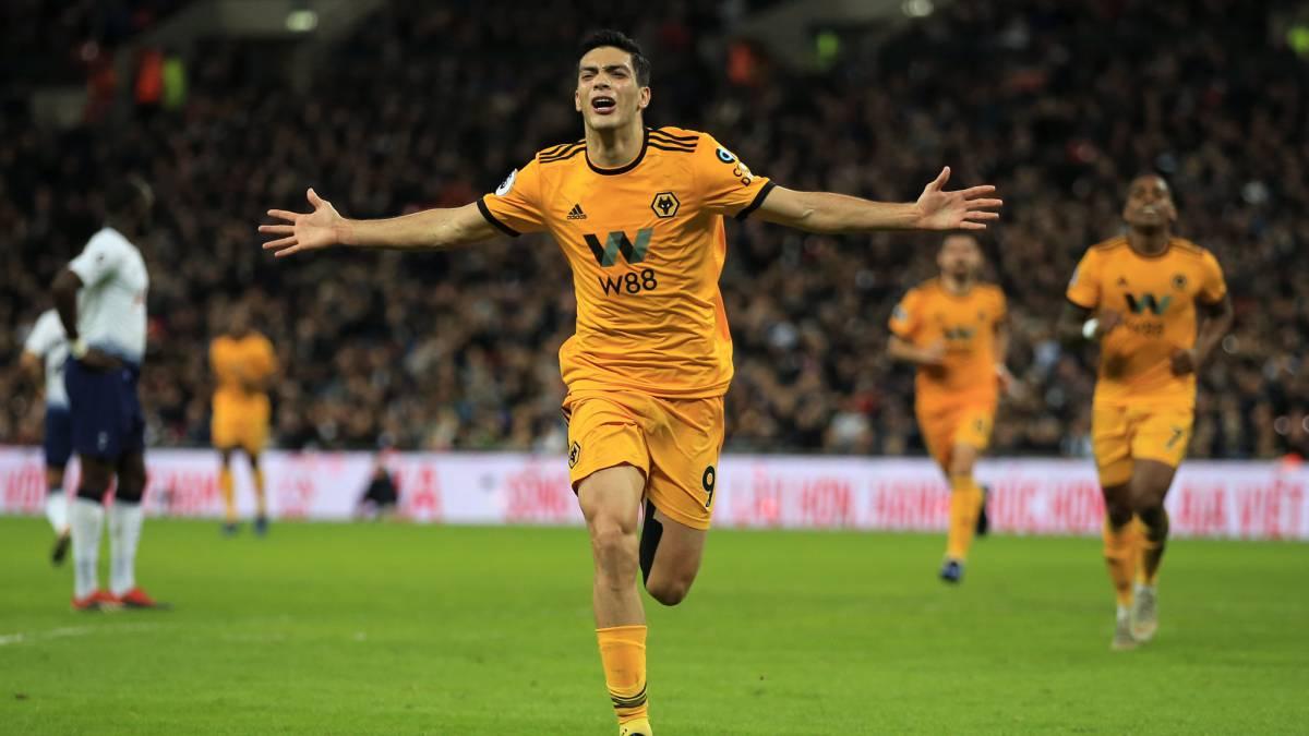 Tottenham Hotspur vs. Wolverhampton Wanderers - Reporte del Partido - 29 diciembre, 2018