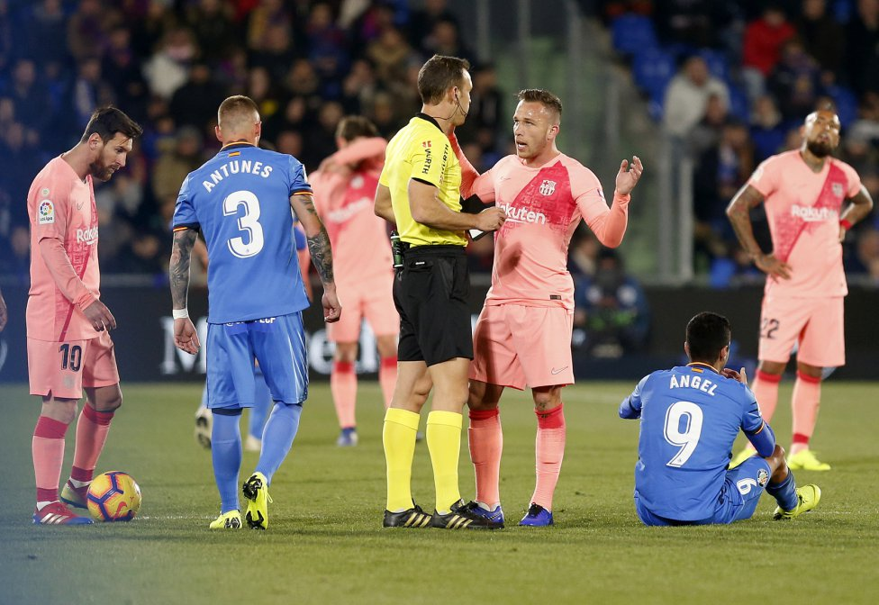 صور مباراة : خيتافي - برشلونة 1-2 ( 06-01-2019 ) 1546790714_239467_1546806342_album_grande
