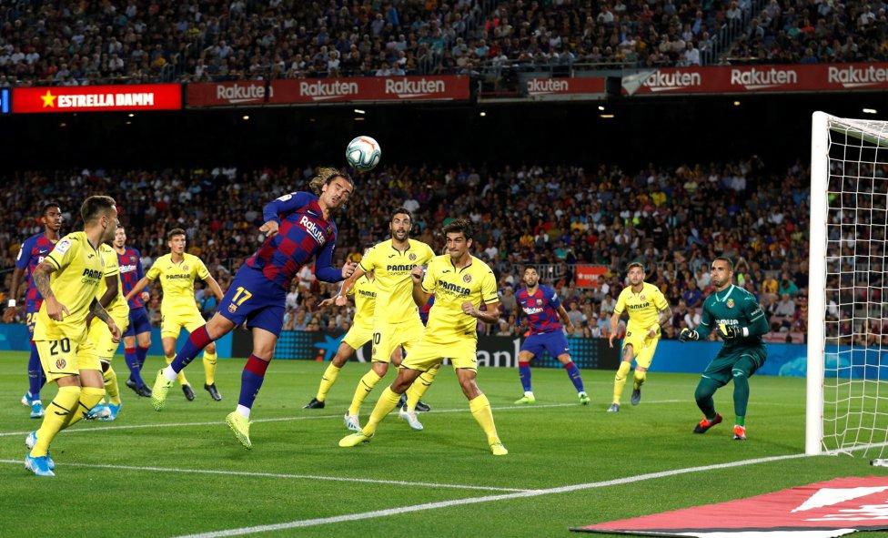 صور مباراة : برشلونة - فياريال 2-1 ( 24-09-2019 )  1569352404_626565_1569352867_album_grande