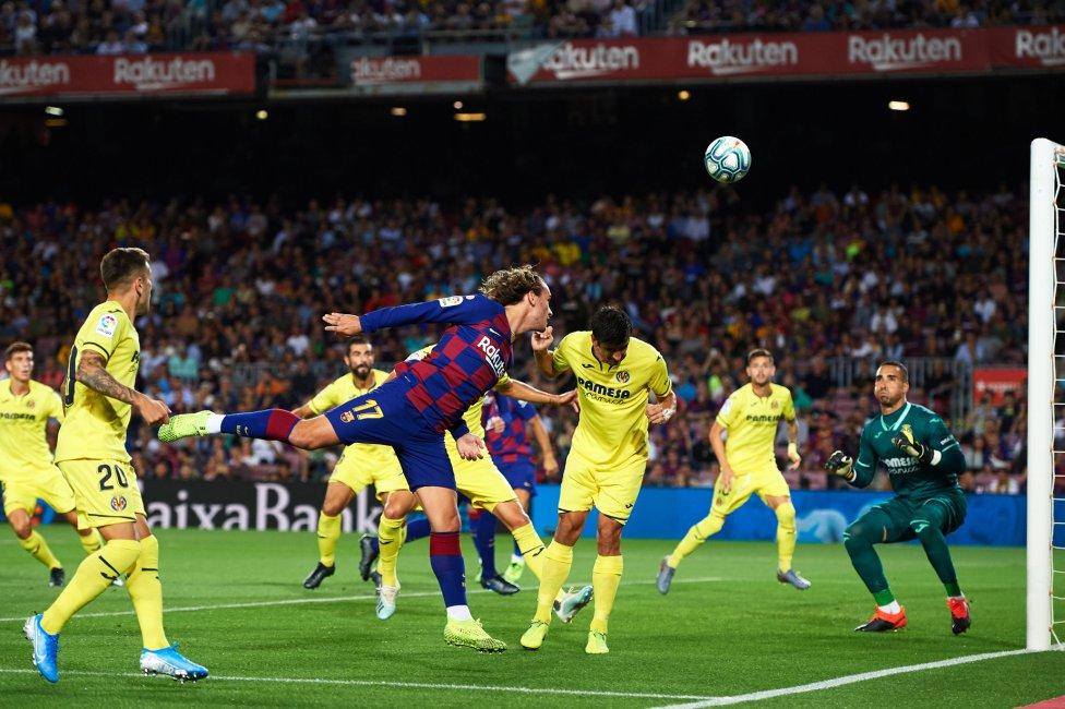 صور مباراة : برشلونة - فياريال 2-1 ( 24-09-2019 )  1569352404_626565_1569352868_album_grande