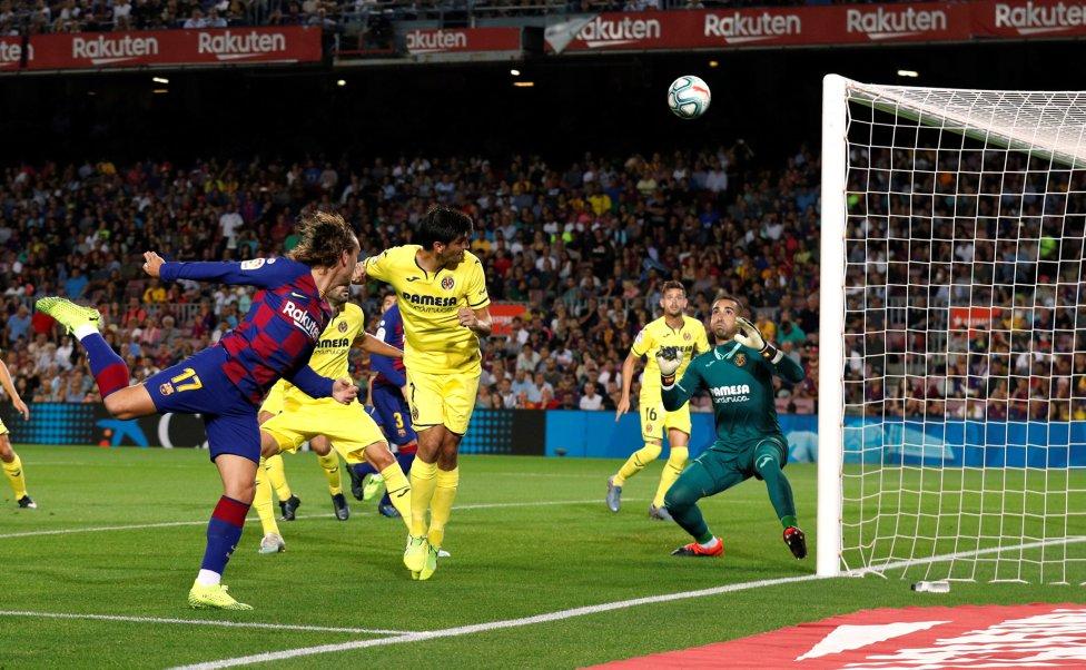 صور مباراة : برشلونة - فياريال 2-1 ( 24-09-2019 )  1569352404_626565_1569352869_album_grande