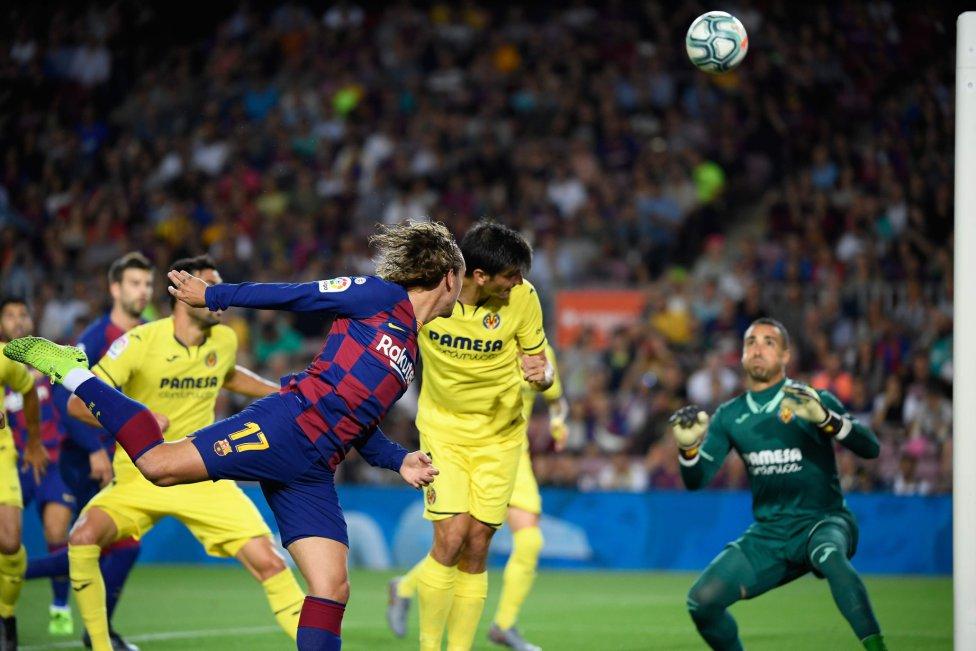 صور مباراة : برشلونة - فياريال 2-1 ( 24-09-2019 )  1569352404_626565_1569352870_album_grande
