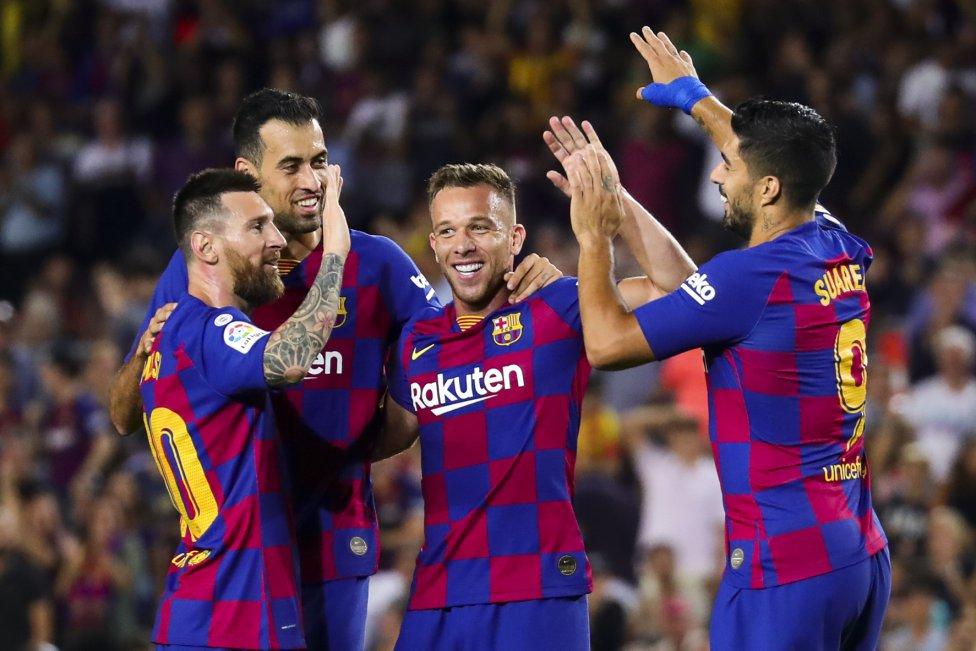 صور مباراة : برشلونة - فياريال 2-1 ( 24-09-2019 )  1569352404_626565_1569355687_album_grande