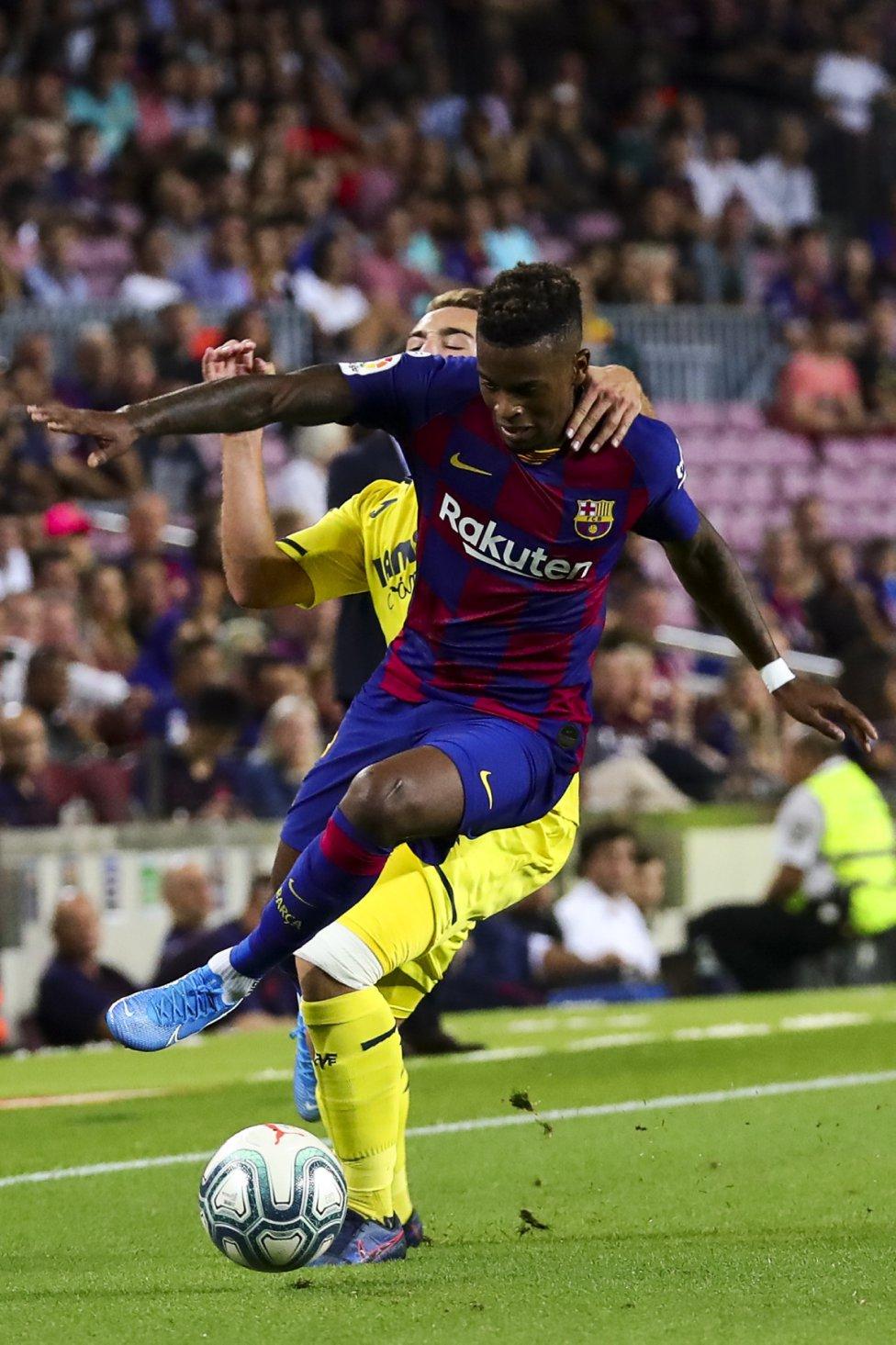صور مباراة : برشلونة - فياريال 2-1 ( 24-09-2019 )  1569352404_626565_1569355801_album_grande