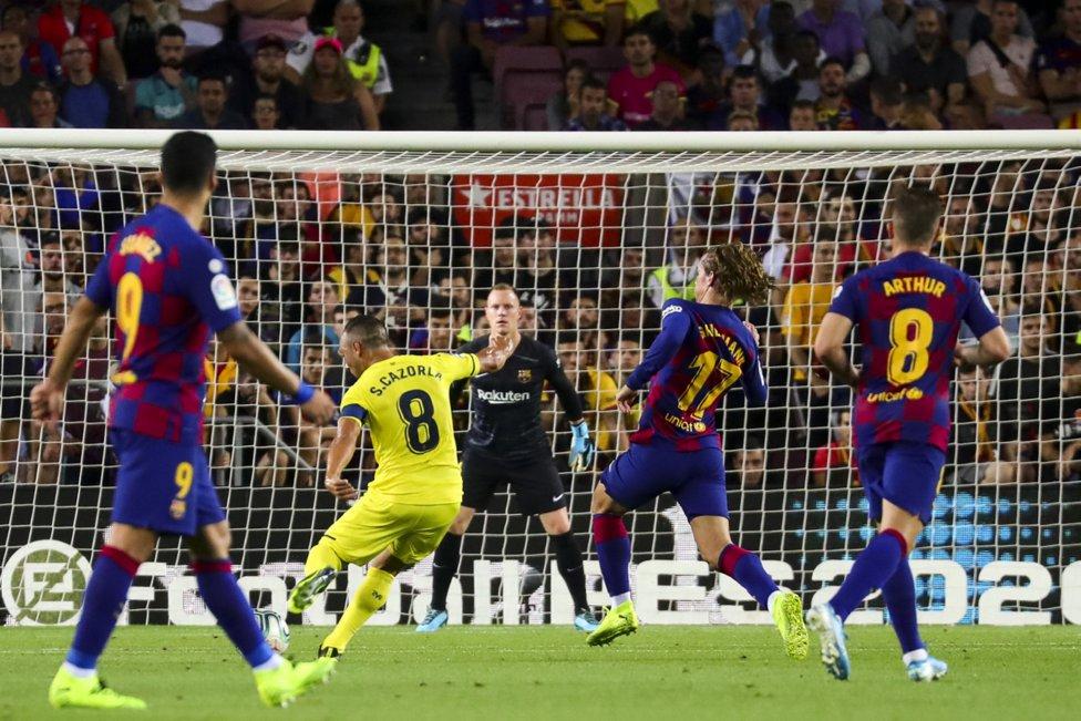 صور مباراة : برشلونة - فياريال 2-1 ( 24-09-2019 )  1569352404_626565_1569356368_album_grande