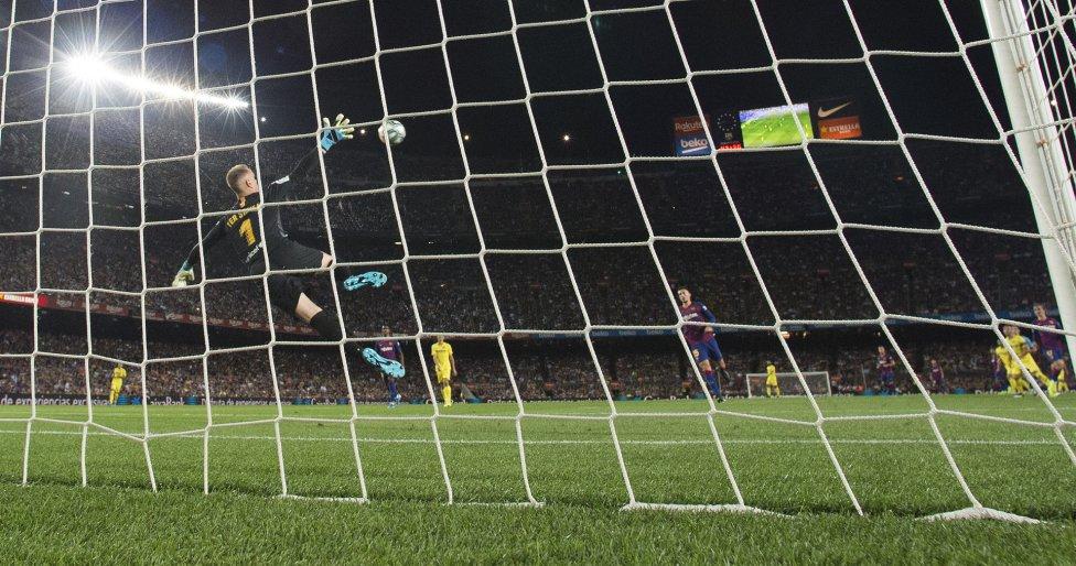 صور مباراة : برشلونة - فياريال 2-1 ( 24-09-2019 )  1569352404_626565_1569356369_album_grande