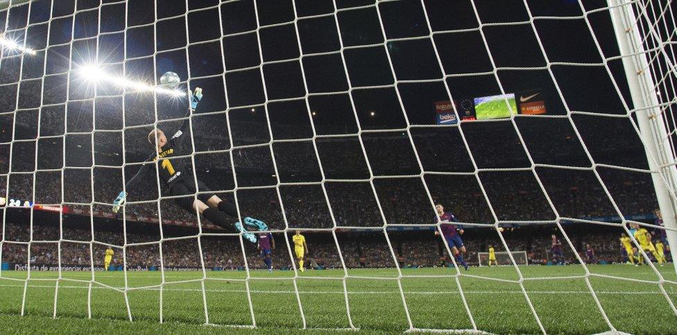 صور مباراة : برشلونة - فياريال 2-1 ( 24-09-2019 )  1569352404_626565_1569356370_album_grande