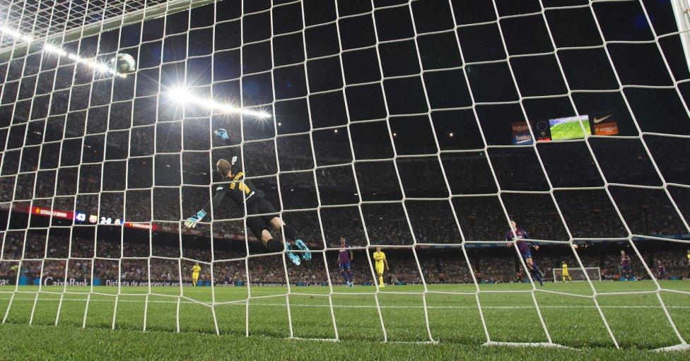 صور مباراة : برشلونة - فياريال 2-1 ( 24-09-2019 )  1569352404_626565_1569356371_album_grande