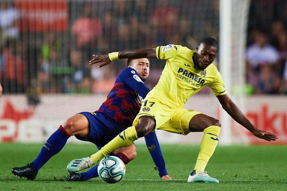 صور مباراة : برشلونة - فياريال 2-1 ( 24-09-2019 )  1569352404_626565_1569357531_album_grande