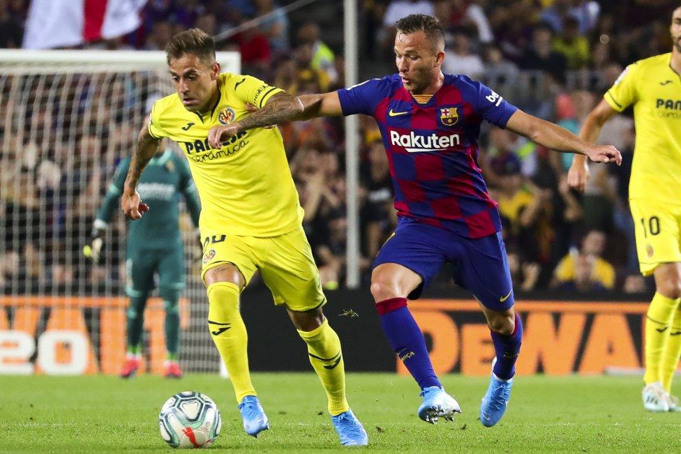 صور مباراة : برشلونة - فياريال 2-1 ( 24-09-2019 )  1569352404_626565_1569359283_album_grande