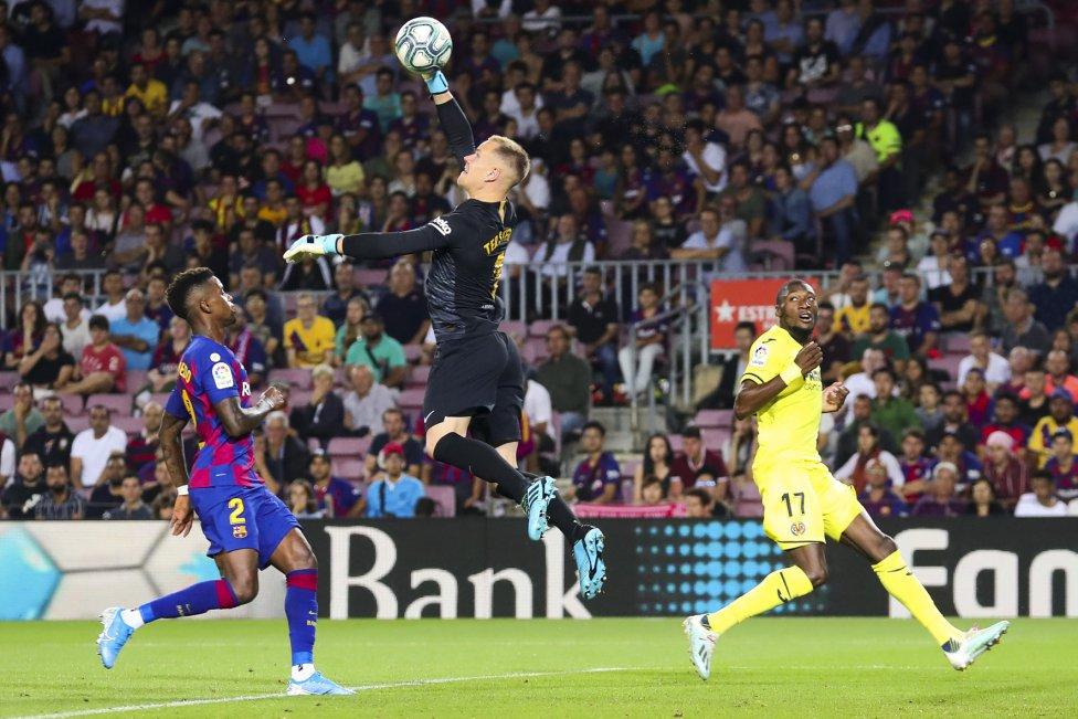 صور مباراة : برشلونة - فياريال 2-1 ( 24-09-2019 )  1569352404_626565_1569359284_album_grande