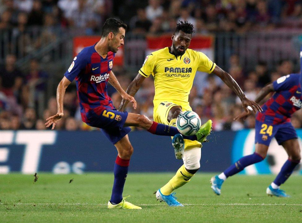 صور مباراة : برشلونة - فياريال 2-1 ( 24-09-2019 )  1569352404_626565_1569359766_album_grande