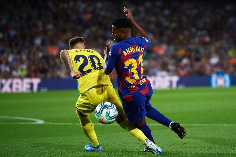 صور مباراة : برشلونة - فياريال 2-1 ( 24-09-2019 )  1569352404_626565_1569359768_album_grande