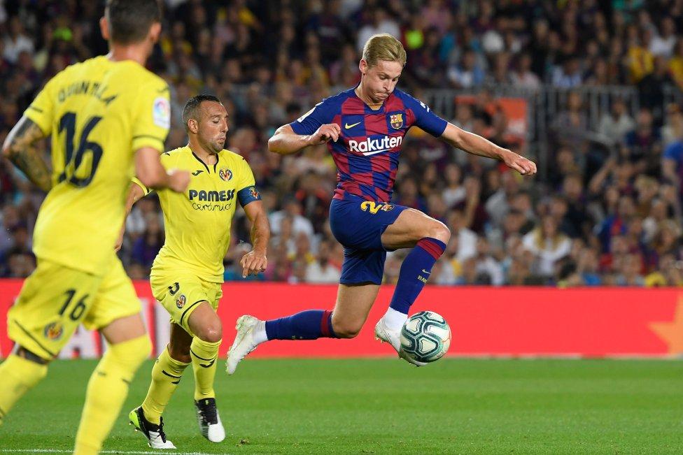 صور مباراة : برشلونة - فياريال 2-1 ( 24-09-2019 )  1569352404_626565_1569359770_album_grande