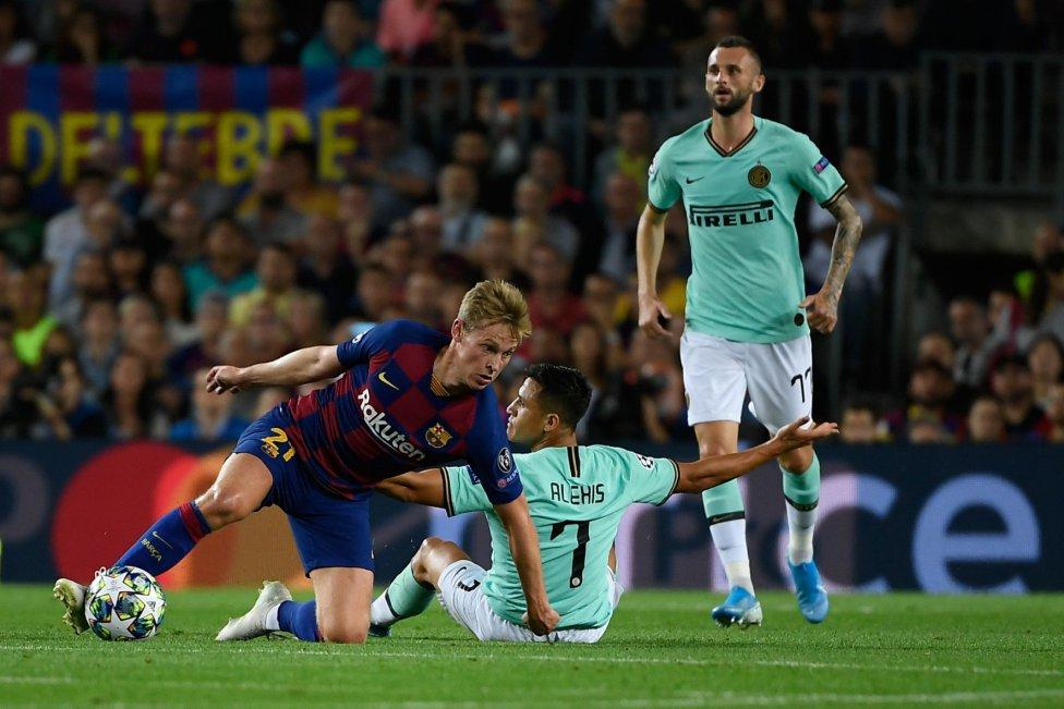 صور مباراة : برشلونة - إنتر 2-1 ( 02-10-2019 )  1570043143_085516_1570047034_album_grande