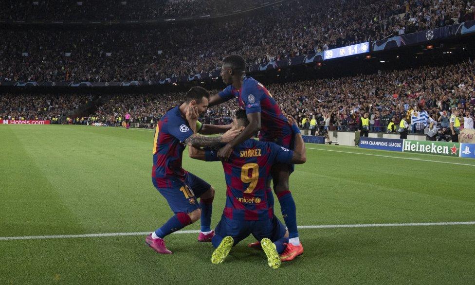 صور مباراة : برشلونة - إنتر 2-1 ( 02-10-2019 )  1570043143_085516_1570052854_album_grande