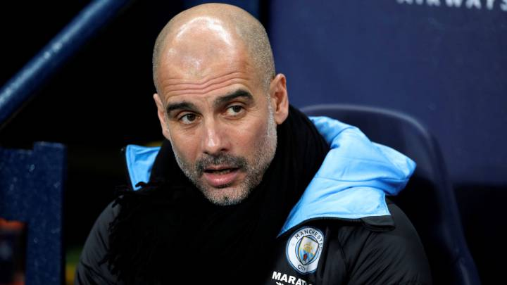 Pep Guardiola sets record for most Champions League knockout wins