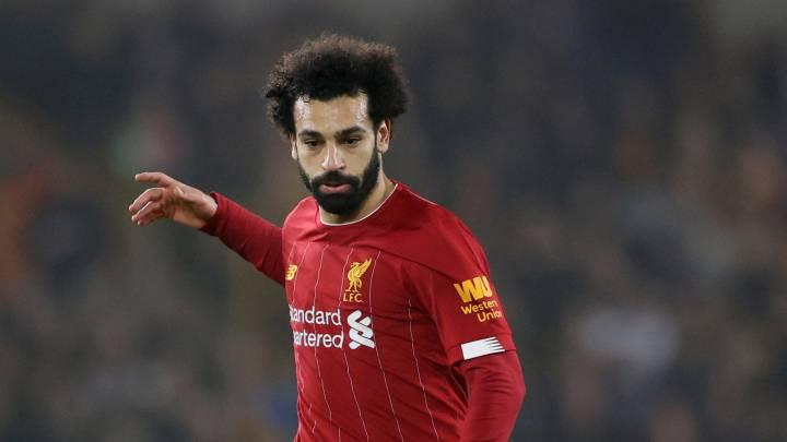 La Premier League amplía su suspensión hasta el 30 de abril