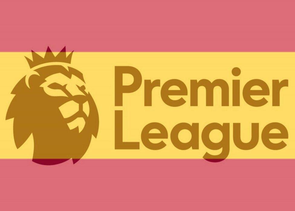 Basándonos en un sistema de juego 4-2-3-1 destacamos el once de jugadores españoles más valioso de la temporada en la liga inglesa. En total suman un valor de mercado de 339 M€.