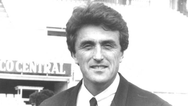 Falleció el único entrenador que dirigió al Real Madrid, Barcelona y Atlético