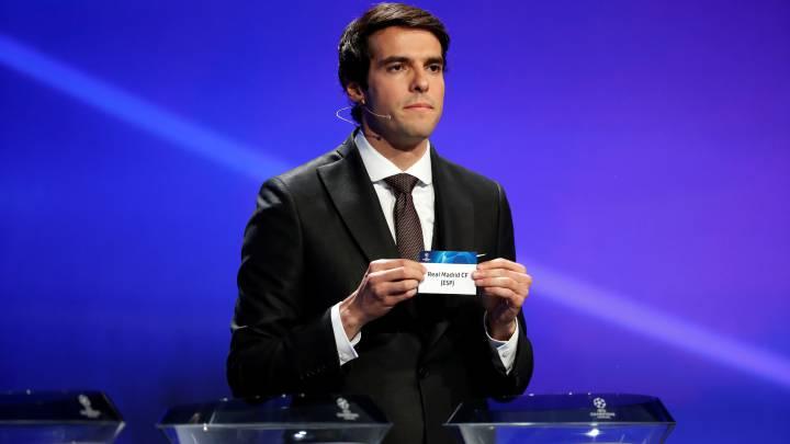 Spanish FA propose Barca, Real, Sevilla, Sociedad to Champions League