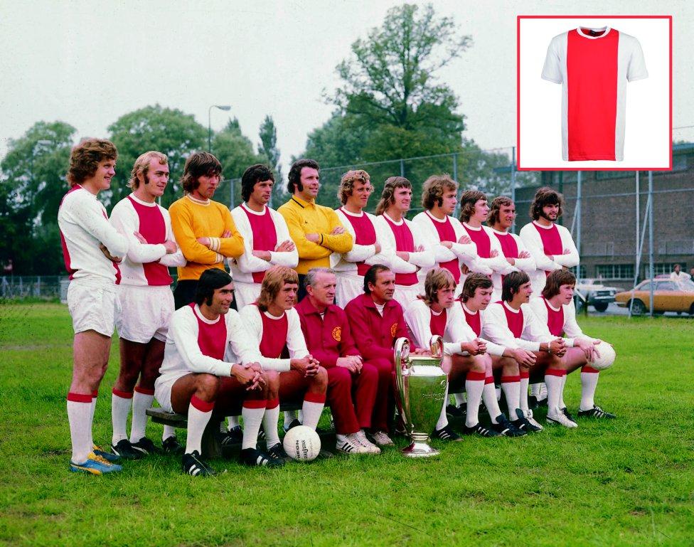 Ajax (1971-73)