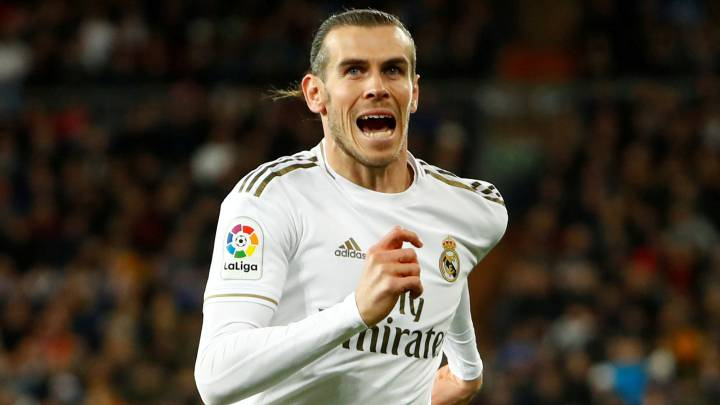 A move to MLS would 'interest' Real Madrid star