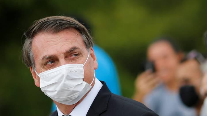 Los decesos por COVID-19 en Brasil superan los 10.000