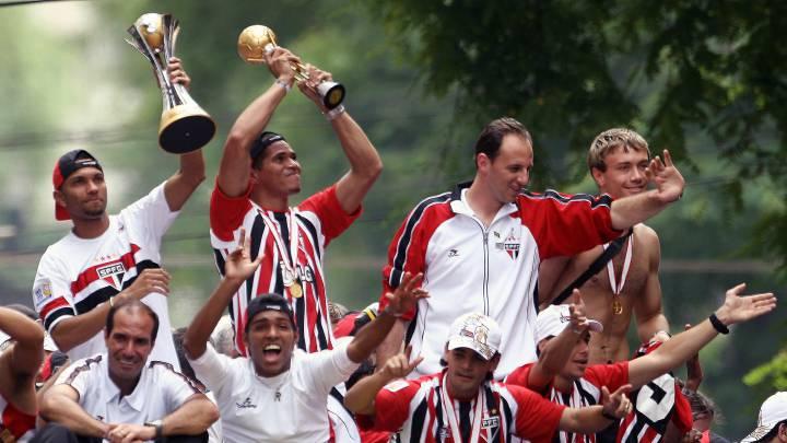 Flávio Donizete: 'Vendí mi medalla de campeón del mundo para conseguir cocaína'