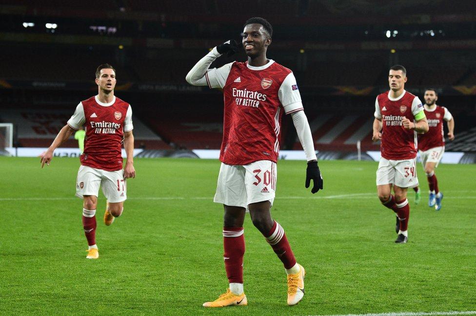 Arsenal - 86 millones de euros