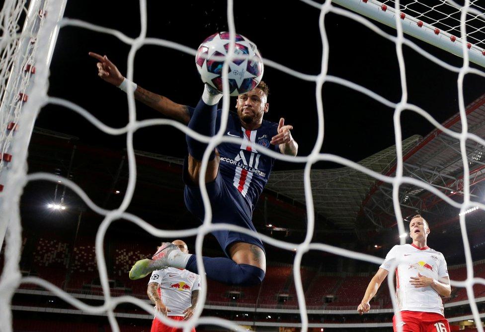 1. Neymar (PSG). 100M€