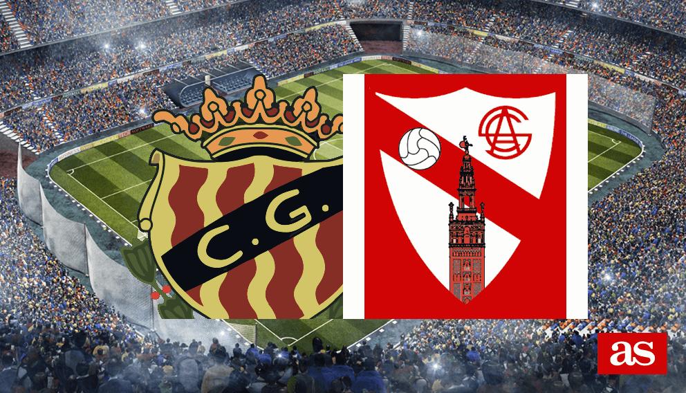 Gimnàstic - Sevilla Atlético en vivo y en directo online: LaLiga 1,2,3 2016/2017