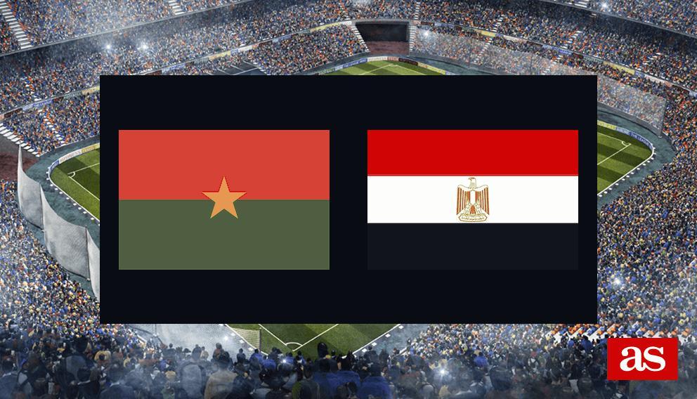 'Joker' Ahmed Fathi hails Egypt team ahead of Burkina Faso game
