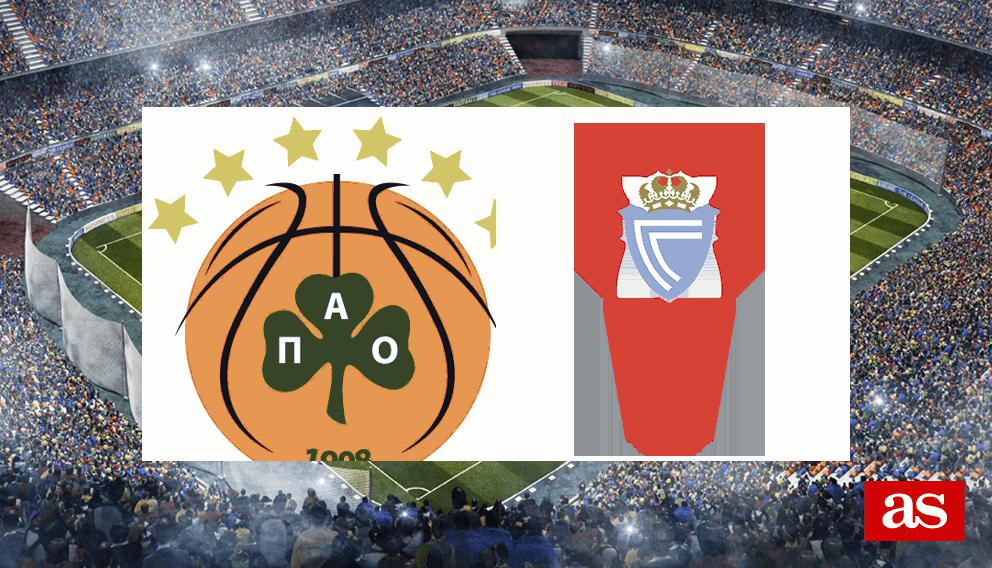 Panathinaikos - Celta en directo online: Europa League 2016