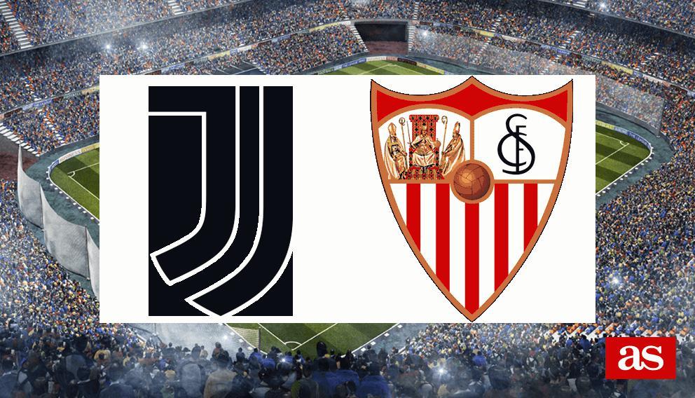 Juventus - Sevilla en vivo y en directo online: Champions League 2016/2017