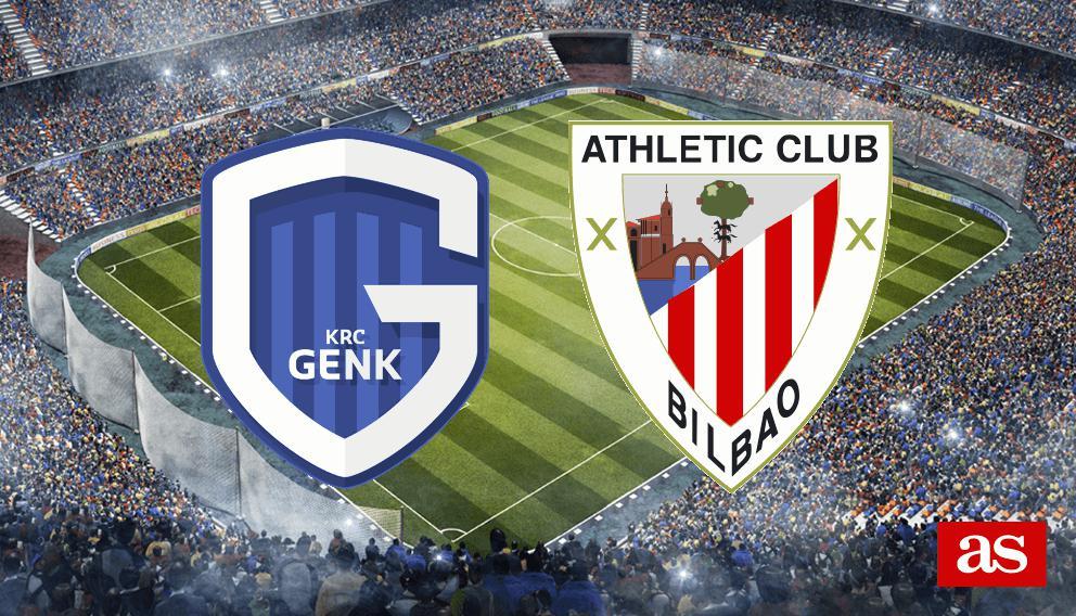 Genk - Athletic en vivo y en directo online: Europa League 2016/2017