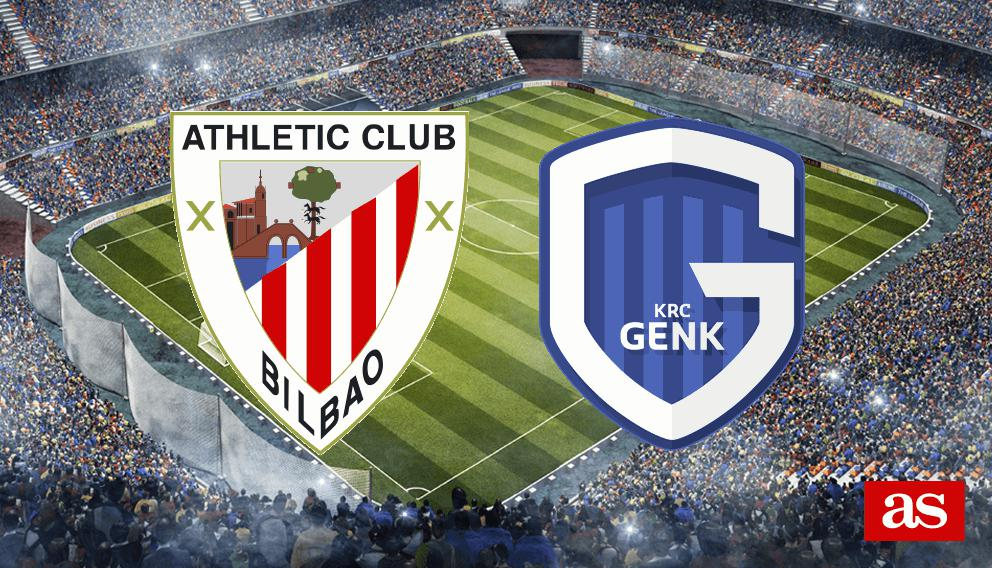 Athletic - Genk en vivo y en directo online: Europa League 2016/2017