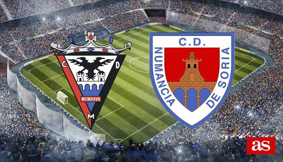 Image Result For Numancia Vs Mirandes En Vivo