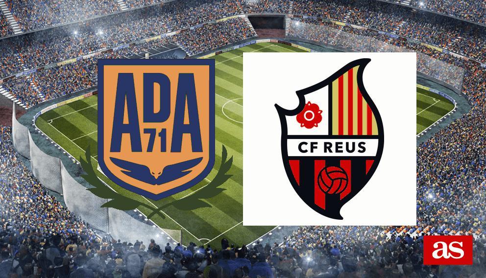 Alcorcón - Reus: resumen, resultado y goles - J14 LaLiga 123