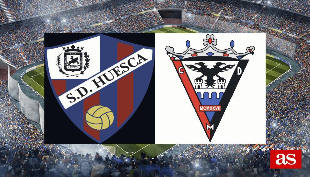 Huesca - Mirandés en vivo y en directo online: LaLiga 1,2,3 2016/2017