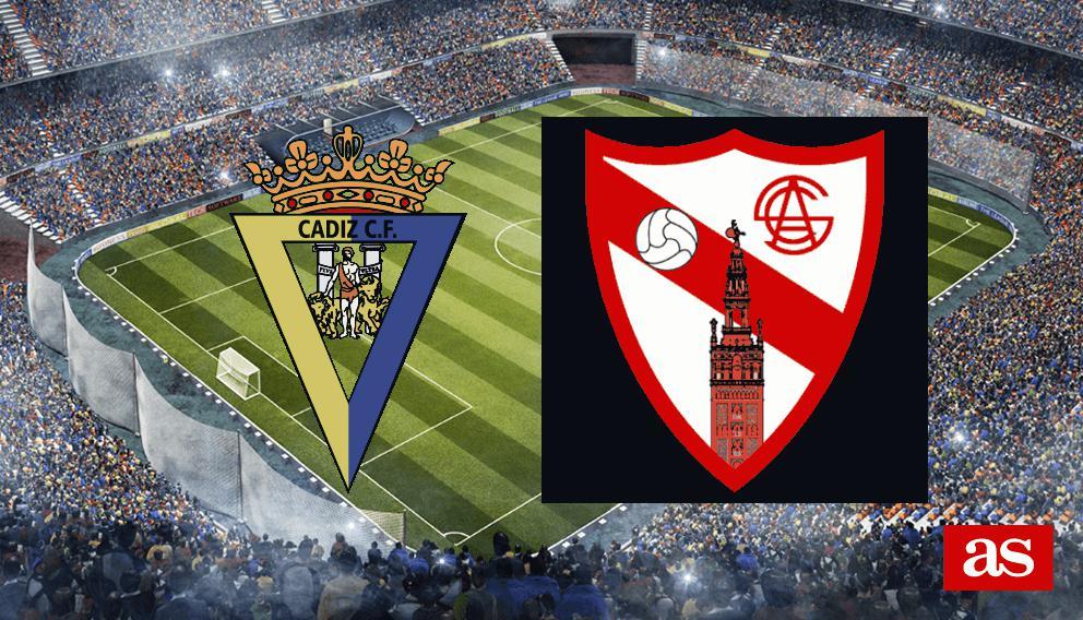 Cádiz - Sevilla Atlético en directo online: J19 LaLiga 1,2,3 2016