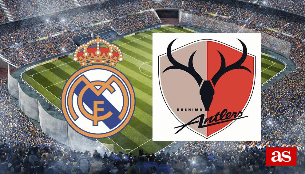 Real Madrid 4-2 Kashima: Campeón Mundial de Clubes 2016