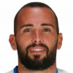 Photo of Aleix Vidal