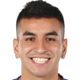 Photo of Correa