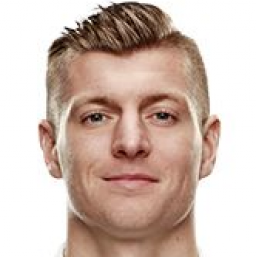 Photo of Kroos