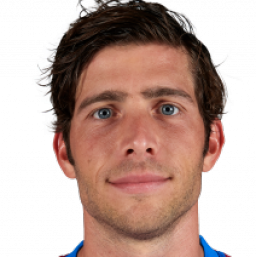 Photo of Sergi Roberto