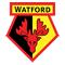 Escudo/Bandera Watford