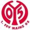Escudo/Bandera Mainz 05