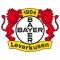 Escudo/Bandera Leverkusen